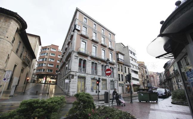El PSOE propone financiar la reurbanización del entorno del parque de El Muelle con remanente