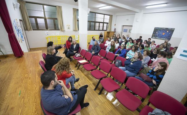 El Principado buscará una solución para dar «estabilidad» a las escuelas infantiles