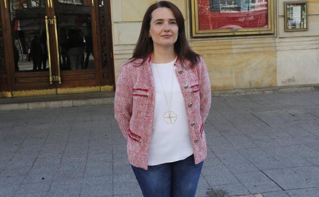 La Empresa de la Vivienda destituye a Elena Sevilla