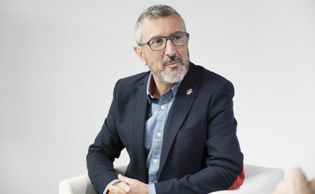 «El PSOE está subiendo impuestos por subir y sin mirar antes las arcas públicas»