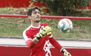 Sporting | El derbi de Diego Mariño