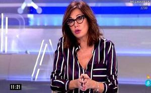 El juez prohíbe a Ana Rosa emitir el vídeo de la reconstrucción del crimen de Diana Quer