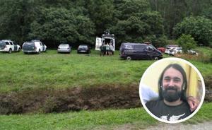 Hallan muerto al joven tapiego a 800 metros del lugar donde había sido visto por última vez