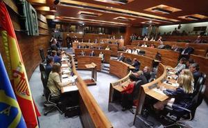 La Junta constituye trece comisiones permanentes, cinco presididas por el PSOE