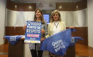 Oviedo se blinda contra las agresiones sexistas