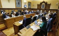 Directo | El Pleno gijonés rechaza la creación de una tasa por la tenencia de perros