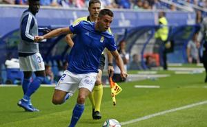 El Real Oviedo cae ante el Elche