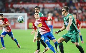 El Sporting pierde dos puntos en el tiempo añadido