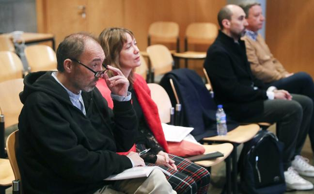 El juicio por el 'caso Niemeyer' encara su final con los informes de las partes