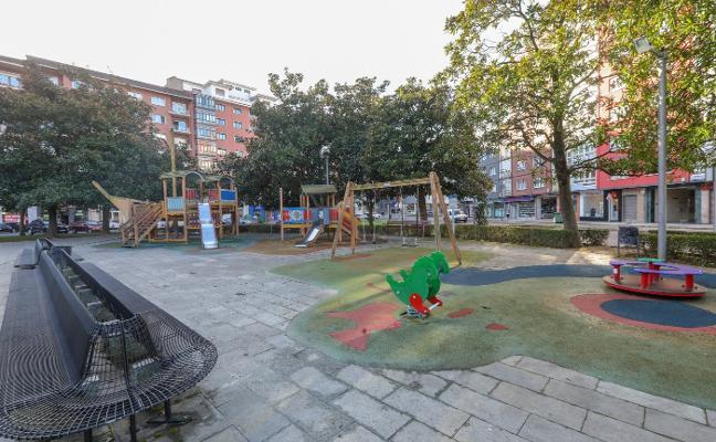 Cambia Avilés pide invertir en cubiertas para las zonas de juegos de los parques