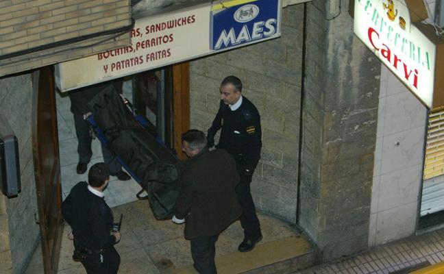 «Queremos que se vuelvan a revisar las pruebas del crimen de Juan Carlos»