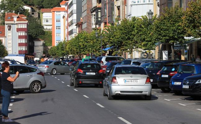 Los empresarios apuestan por un aparcamiento de iniciativa privada
