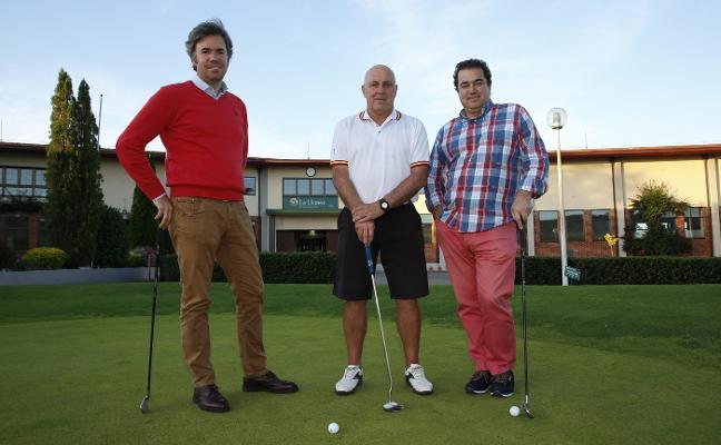 El torneo de la Asociación de Usuarios en La Llorea bate récord de inscritos