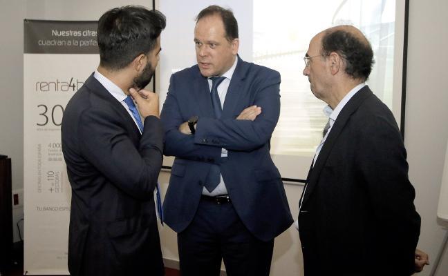 Izertis saldrá a Bolsa en noviembre con «un número reducido de acciones»