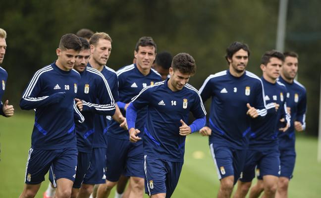 Real Oviedo | Un equipo en busca de su identidad