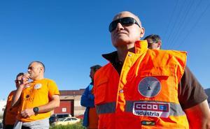 «El Gobierno de Asturias no comparte las razones organizativas esgrimidas por Vesuvius»