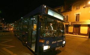 Estos son los autobuses nocturnos por las fiestas de San Mateo de Oviedo 2019