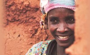 La iglesia de El Coto acoge un rastrillo solidario a beneficio de SOS Burundi
