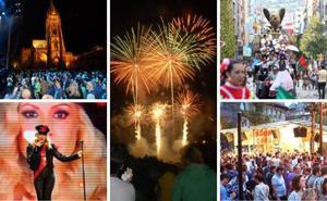 La guía más completa de las fiestas de San Mateo de Oviedo 2019