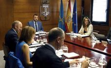 El Principado nombra siete nuevas direcciones generales para un Gobierno con mayoría de mujeres