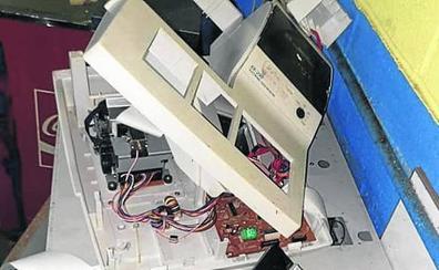 Denuncian un nuevo robo en las instalaciones de San Balandrán