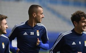 Real Oviedo | Tejera: «Es normal que la afición esté enfadada, lo estamos nosotros»
