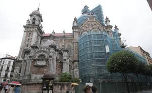 «Nos están robando el patrimonio», afirma Ángela Vallina sobre las inmatriculaciones de la Iglesia