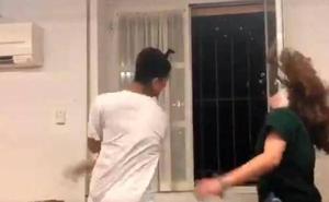 La violenta novatada a una joven de la Complutense: «Es una salvajada»