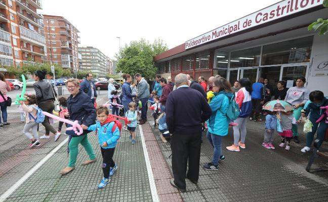 Familias del colegio Infanta Leonor barajan trasladar a sus hijos a otros centros