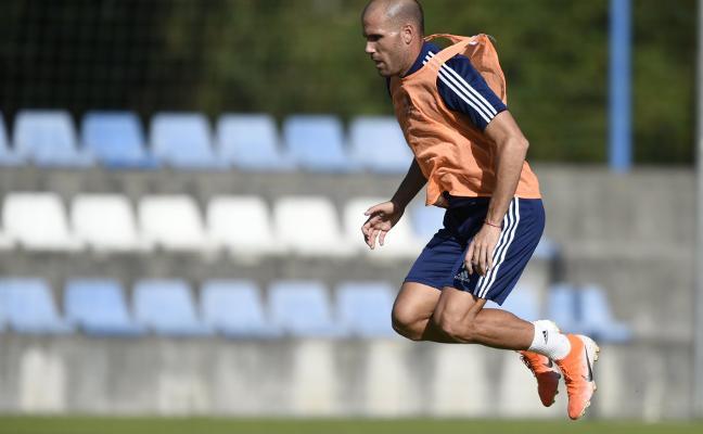 Real Oviedo | 'Casting' para el complemento ideal arriba