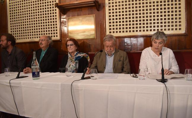 José Morella, Premio de Novela Café Gijón
