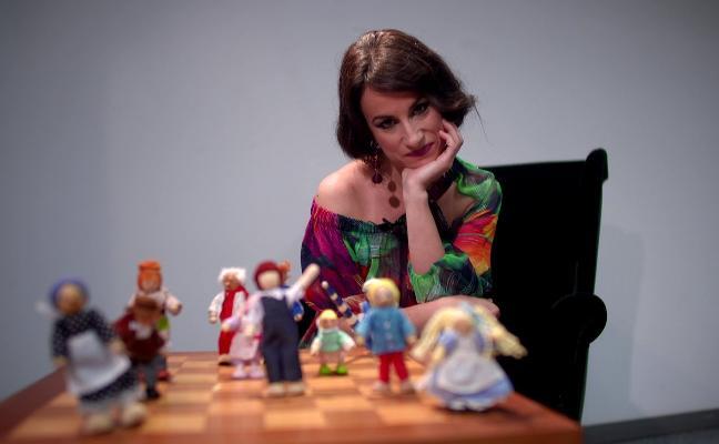 La periodista y escritora Yolanda Castaño: «En el sexo hay mucho por educar»