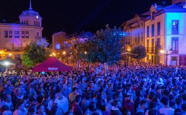 Pravia incrementa en un 36% las visitas a la Oficina de Turismo en agosto