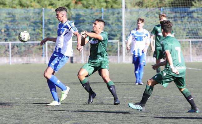 El Real Avilés echa un capote al Deportivo