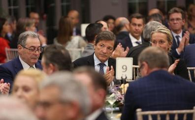 Javier Fernández, sobre la falta de Gobierno en España: «Es como el día de la marmota»