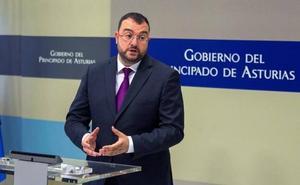 Adrián Barbón: «Los problemas de Cercanías no son una maldición bíblica sino una falta de inversión pública»