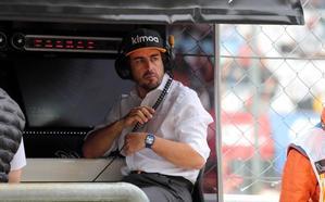 Alonso se alía con Marc Coma para el asalto al Dakar