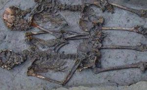 Los 'amantes de Módena' son dos hombres: ¿Por qué fueron enterrados juntos?
