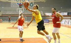 Duelo gijonés en la Copa Principado de Asturias