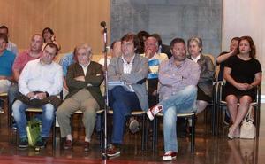 El Supremo rebaja las penas para Riopedre, Otero y Muñiz en el 'caso Renedo'