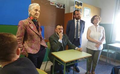 Más de 40.000 estudiantes asturianos inician hoy el curso en Secundaria y Bachillerato