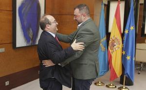 Miquel Iceta, en Oviedo: «Me temo que va a acabar habiendo elecciones»
