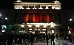 El FICX estrenará en España 'Blanco en Blanco', premiada en Venecia