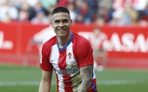 Djurdjevic amplía su compromiso con el Sporting