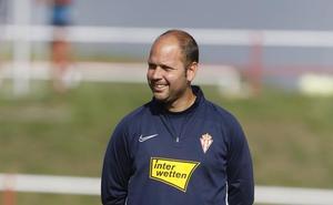 Sporting | José Alberto: «No se ataca mejor por jugar con más delanteros»