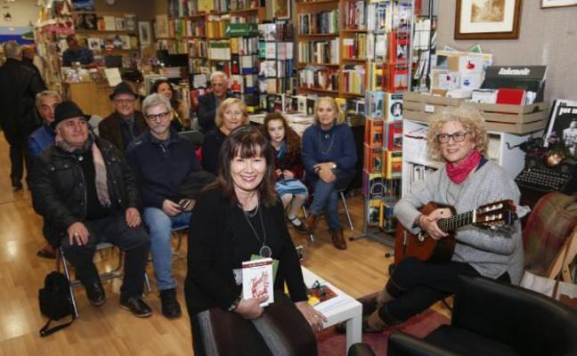Las canciones de cuna reviven en un espectáculo audiovisual «muy musical» en Gijón