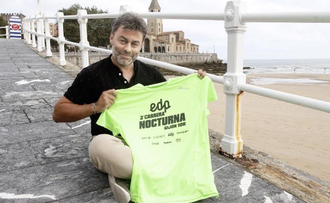 «La EdP Carrera Nocturna ofrece una visión distinta de la ciudad»