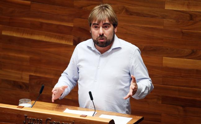 La acusación particular cree que el auto del 'caso El Musel' «allana la apertura del juicio oral»