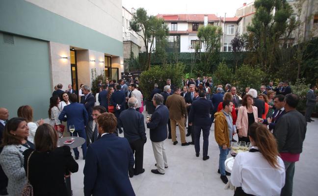 La propiedad del NH Palacio de Avilés sopesa no acometer la ampliación