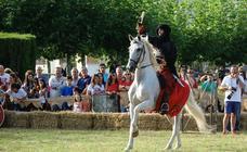 Batalla de Astures en Cangas de Onís